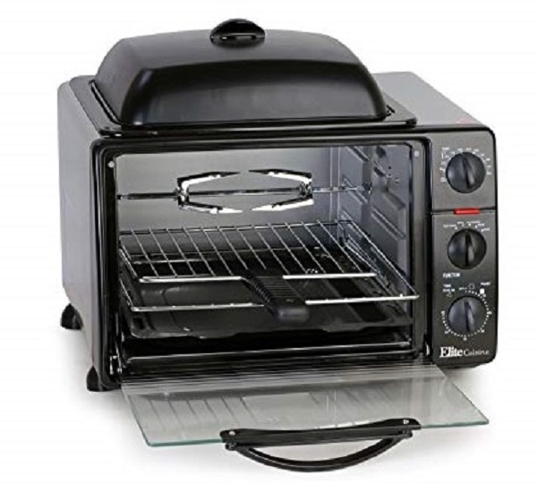 Review Of The Best Table Top Ovens 2019 The Flavour